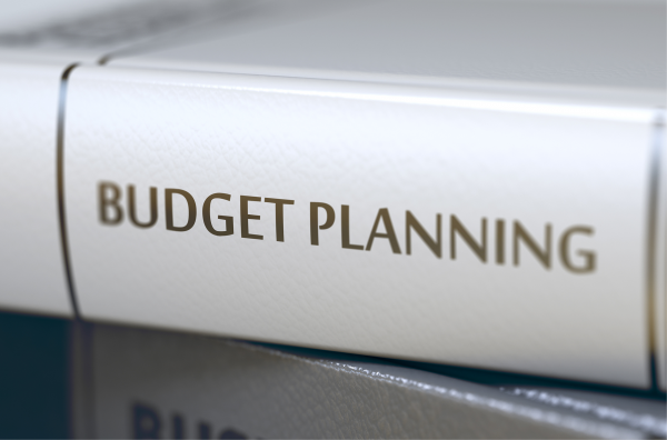 How To Create Your Event Budget